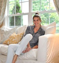 Hilary Rhoda Shares Her Casual Chic Weekend Outfits - Hilary Rhoda's Weekend Style - Harper's BAZAAR