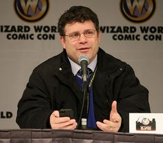Anomaly Podcast Episode: Hear the 2014 Austin Comic Con panel that Sean Astin was featured in. In this recording  he talks about his memories from The Lord of the Rings, Rudy, Goonies and Encino Man and much more. Such a down to earth guy with lots of respect for his fans. It was a pleasure to listen to his panel. http://traffic.libsyn.com/anomaly/Anomaly2014SeanAstinPanel.mp3 #LordofTheRings #LOTR