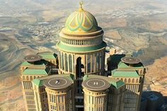 el dawoun saudi Arabia | Arabia Saudí albergará el hotel más grande del mundo