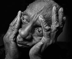Luis Sarria - by Gregory Heisler