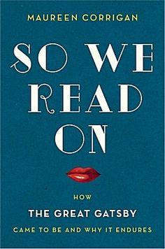 """So We Read On"" by Maureen Corrigan"