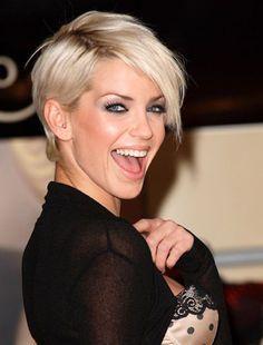 16.Pixie Haircut for Stylish Women
