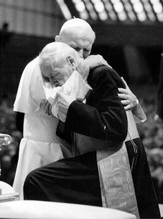 Pope Francis recognized the miracle needed for the beatification of Cardinal Stefan Wyszynski, a mentor and friend of St. Catholic News, Roman Catholic, Papa Juan Pablo Ii, Pope Pius Xii, Pope John Paul Ii, Pope Francis, Saint John, Savior, Jesus Christ