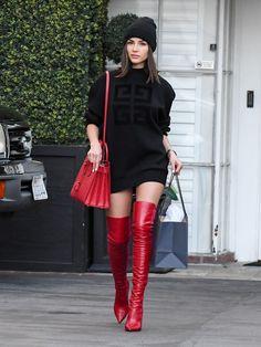 166 Su Fashion Nel Trendy 2019 Fantastiche Model Outfits Immagini tBErxqtSw