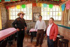 NUEVO HOTEL BOUTIQUE EN TLAXCO            ·         Con la apertura de Rancho Escondido Casa Goyri se fortalece la infraestructura turística de la zona