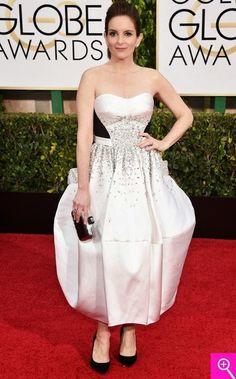 Looks Golden Globes Awards