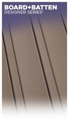 Vertical Siding - Mastic Home Exteriors by Ply Gem