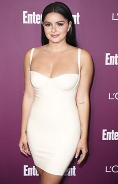 Ariel Winter's Hottest Looks — See Pics Of Her Best Mini Dresses – Hollywood Life Ariel Winter Beach, Ariel Winter Age, Ariel Winter Modern Family, Ariel Winter Bikini, Ariel Winter Weight, Ariel Winter Boyfriend, Arial Winter, Hollywood Dress, Hollywood Life