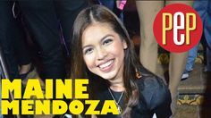 Maine Mendoza thanks all her fans and PEPsters for support
