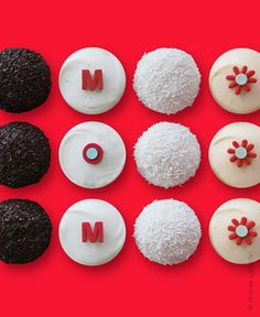 send sprinkles cupcakes