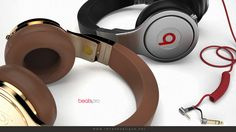 Beats Pro Beats Headphones, Over Ear Headphones, Beats Audio, Iphone 6