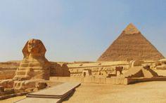 Menfis y su necrópolis – Zonas de las pirámides desde Guizeh hasta Dahshur, Egipto