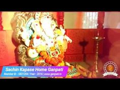 Sachin Kapase Page on Ganpati.TV where all Ganpati festival decoration pictures and videos are shared. Decoration Pictures, Decorating With Pictures, Ganpati Picture, Ganpati Festival, Festival Decorations, Ganesha, Birthday Candles, Picture Video, Tv