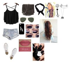 A fashion look from July 2015 featuring cropped tank top, OneTeaspoon and converse sneakers. Browse and shop related looks. Cropped Tank Top, Crop Tank, Tank Tops, Fashion Looks, Polyvore, Shopping, Image, Halter Tops