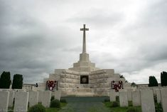 A weekend in Ypres is the perfect location base to seek out the historic and memorable locations of World War One. See what you can do here! Ypres Belgium, Ww1 History, World War One, Cemetery, How To Memorize Things, Travel, Cot, Places, Inspiration