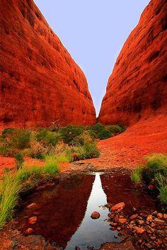 Kata Tjuta, Australia, Done W/A but so much more to see Outback Australia, Visit Australia, Australia Travel, South Australia, Melbourne Australia, Western Australia, Landscape Photography, Nature Photography, Travel Photography