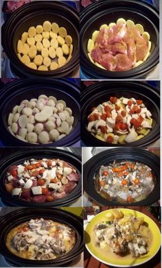 Multicooker, Crockpot, Oven, Ph, Meat, Kitchen, Recipes, Food, Fine Dining