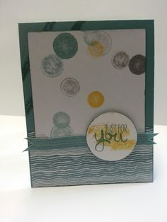 Stampin' Up - Work of Art, Moonlight Paper Stack,  new In Colors