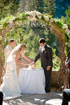 ideas boda de rocio