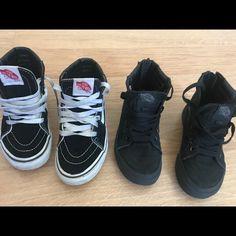 55ef095c55 37 Best Vans shoes for kids images