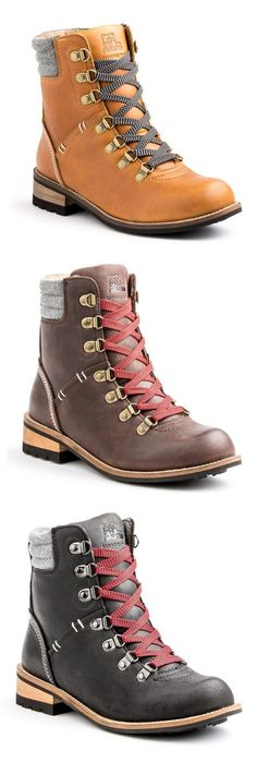 LOVE these boots! I think they'll be my next Fall/Winter purchase :)