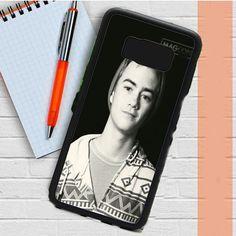Jack Johnson Magcon Boys Samsung Galaxy S8 Plus Case Dewantary