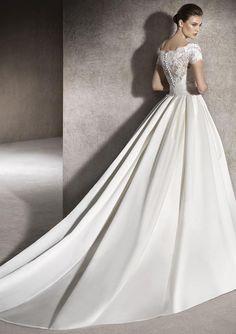 San Patrick | Topmerken bij Unique Bridal