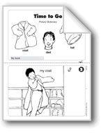 Time to Go. Download it at Examville.com - The Education Marketplace. #scholastic #kidsbooks @Karen Echols #teachers #teaching #elementaryschools #teachercreated #ebooks #books #education #classrooms #commoncore #examville