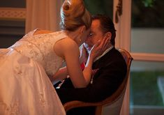 Tim Roth & Nicole Kidman in Grace of Monaco