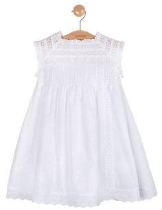Vestidos - Niña - 3-4 - Tienda oficial Gocco