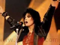 Joan Jett Season of the Witch - YouTube