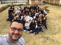 Piqueniques Filosófico com o pessoal de ADM #colégiosunivap #piqueniquefilosofico #unidadecentro #cti