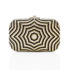 Thinking about making a Judith Leiber-inspired minaudière because this one is $2495.