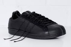 ADIDAS CONSORTIUM Y'S SUPER POSITION | Sneaker Freaker