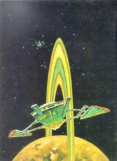 Galileo Magazine 1979 Tom Barber