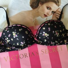 Selling this NWT Victoria's Secret bra in my Poshmark closet! My username is: myposhmart. #shopmycloset #poshmark #fashion #shopping #style #forsale #Victoria's Secret #Other