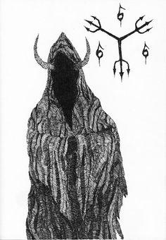 Justin Bartlett - Witchcraft Still Breathes