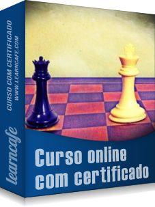 Curso de Xadrez- Básico  (autor da imagem Adriano Valle - xadrezvalle.com.br) - Curso de Xadrez- Básico