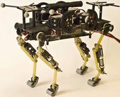 20 Minuten - Diese Roboter gehen da hin, wo sich keiner hintraut - News