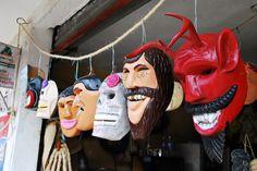mascaras de xantolo - Buscar con Google