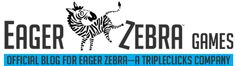 Did You Know About :Eager Zebra Games? First Game, Did You Know, Community, Group, Games, Ideas, Plays, Gaming, Toys