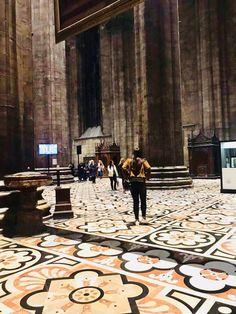 Milan, Italy | www.nuncaparasquieta.com | © Nunca Paras Quieta 2017 Milan Italy, Painting, Viajes, Traveling, Painting Art, Paint, Draw, Paintings