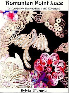 revista de tejido - Soledad - Álbuns da web do Picasa...  THIS IS A FREE BOOK..point lace written patterns!!