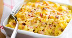 60 recettes de pâtes simples et gourmandes