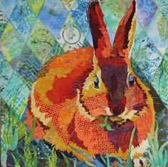 """Copper"" by Barbara Yates Beasley 