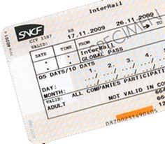 All you need to know about InterRail.