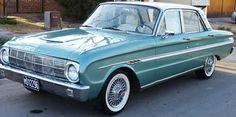 Auto Ford, Car Ford, Ford Falcon, My Dream Car, Dream Cars, Mercury Cars, Car Photos, Supercar, Cool Cars