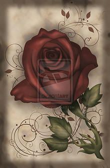 Under the Roses Lenormand Shop