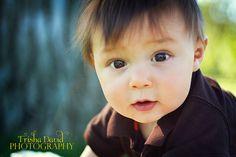 Trisha David Photography - Kids