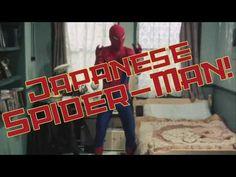 Marvel Comics finally acknowledges 'Japanese Spider-Man'